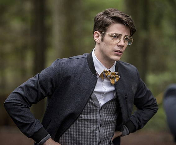 The Flash: 02x14, Escape From Earth-2 | Earth-2