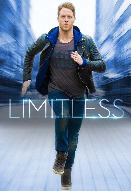 Limitless: 01x02, Badge! Gun! | Limitless