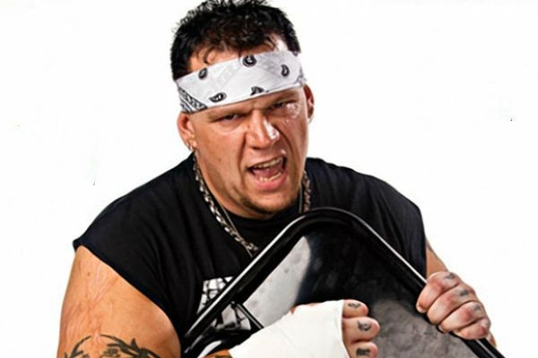 Wrestler Axl Rotten Died Of An Accidental Overdose | Axl Rotten