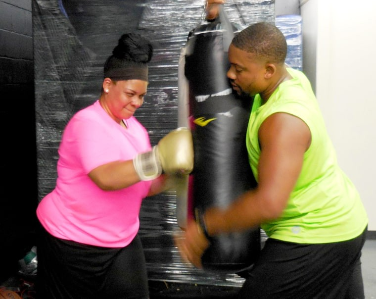 Fit To Fat To Fit: 01x05, Corey And Raela | fit to fat to fit