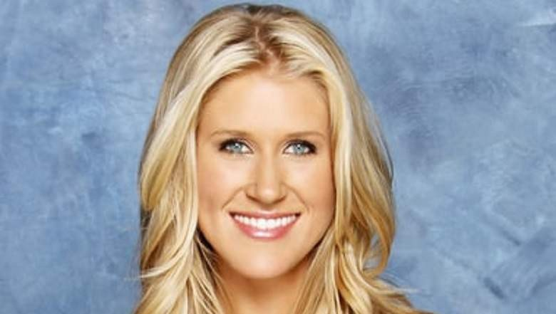 Lex McAllister Of Reality Show 'The Bachelor' Commits Suicide | Lex McAllister