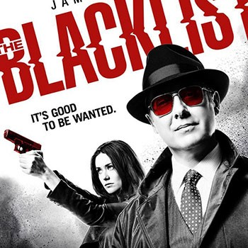 The Blacklist: 03x15, Drexel | Drexel