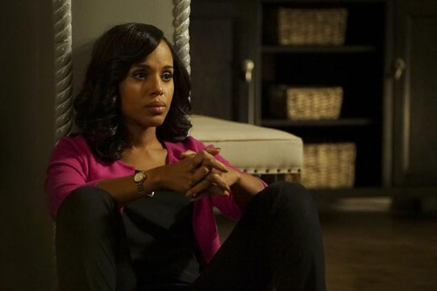 Scandal: 05x11, The Candidate | Scandal
