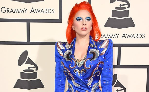 David Bowie's Son Weighs In On Lady Gaga's Grammys Tribute | Lady Gaga