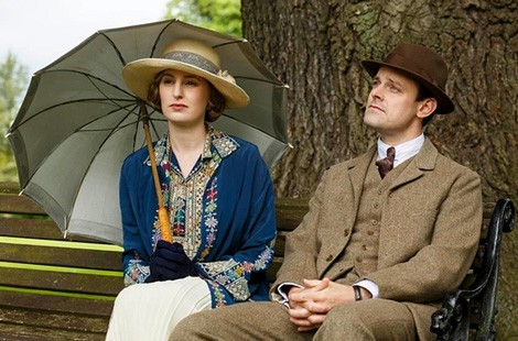 Downton Abbey, 06x08: The End Is So Very, Devastatingly Near | Downton