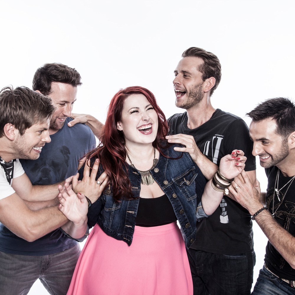 Jess And The Bandits Chat Tunes, Touring & Chart Success | Jess and The Bandits