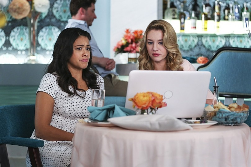 Jane The Virgin, 02x12: Chapter 34 | Virgin