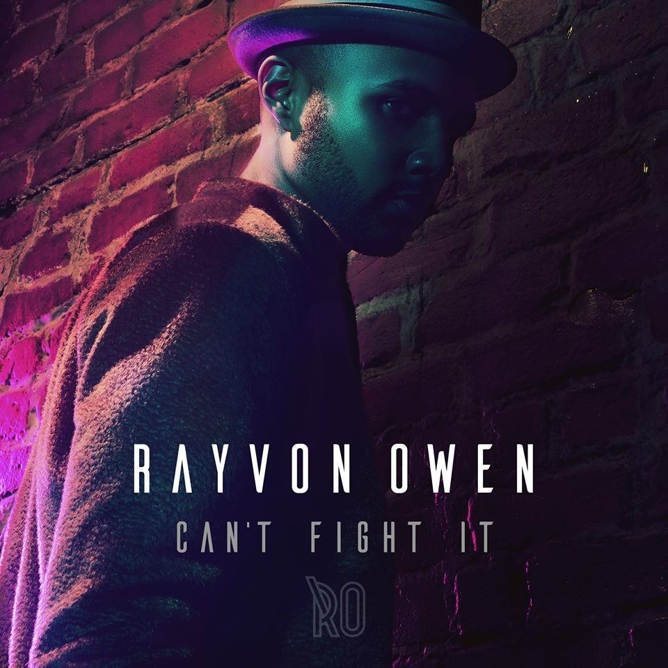 Rayvon Owen Talks Idol, Inspiration & New Single