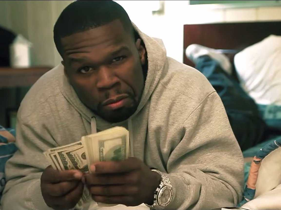 Bankruptcy Judge Questions 50 Cent's Financial Status | 50 Cent