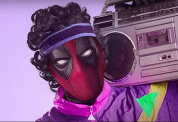 Deadpool Channels Kanye In This SNL Diva Meltdown! | Deadpool