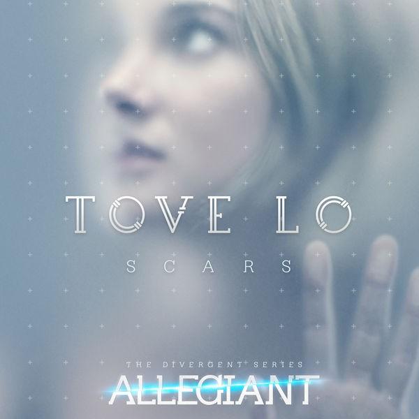 Tove Lo Releases 'Scars' For Allegiant! | Tove Lo