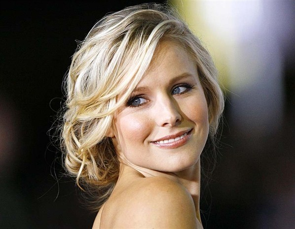 Kristen Bell Joins Instagram And It's Adorable | Kristen