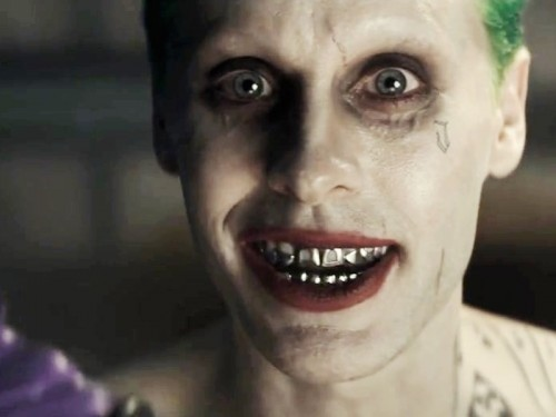 Jared Leto's Joker More About Giving Than Receiving | Joker