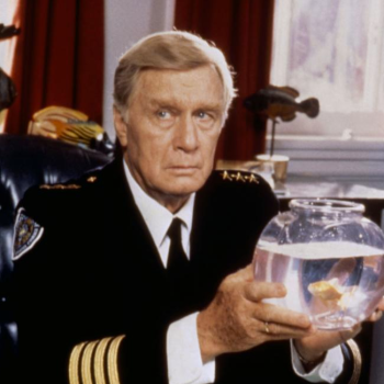 Actor George Gaynes Passes At 98 | Gaynes