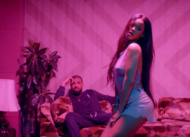 Rihanna Releases 'Work' Music Video Featuring Drake | Rihanna