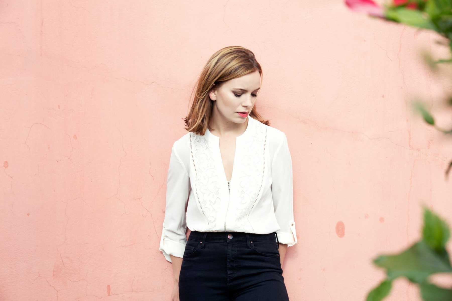 Exclusive: Marit Larsen Discusses 'When The Morning Comes' And Plans For 2016 | Marit Larsen