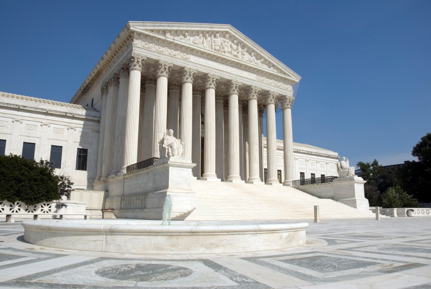 Obama Wants The Perfect Supreme Court Candidate   Supreme Court