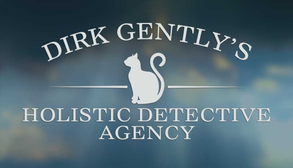 Four Reasons To Be Excited For New Dirk Gently Series | Dirk Gently