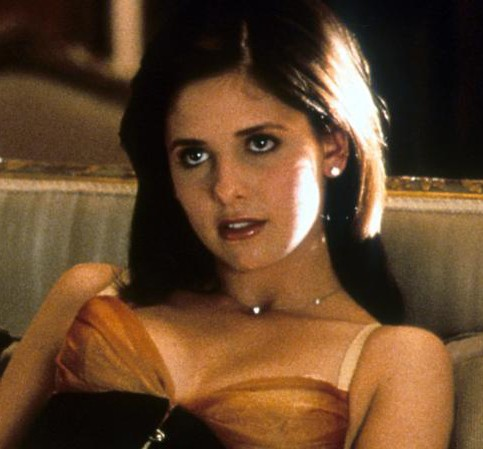 Sarah Michelle Gellar Joins 'Cruel Intentions' Series   cruel intentions