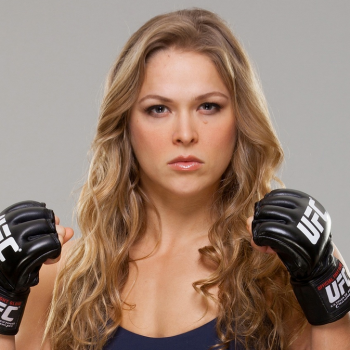 Ronda Rousey Opens Up About Struggles With Mental Health | Ronda Rousey