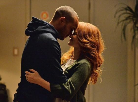 Grey's Anatomy: 12x11, Unbreak My Heart | Grey's Anatomy