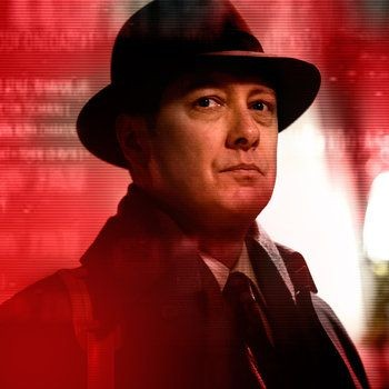 The Blacklist: 03x16, The Caretaker | the Caretaker