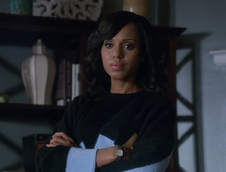 Scandal: 05x12, Wild Card | Scandal