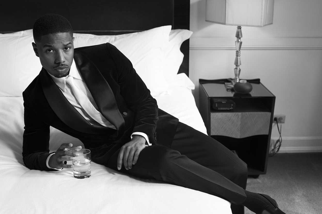 Michael B. Jordan Cast In 'The Thomas Crown Affair' Remake | Michael B. Jordan