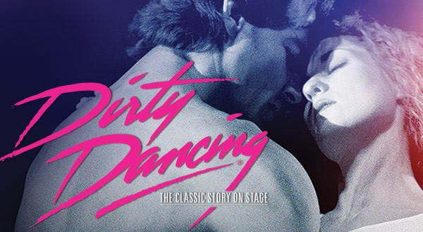 Why Dirty Dancing In San Francisco Feels So Good | Dirty Dancing