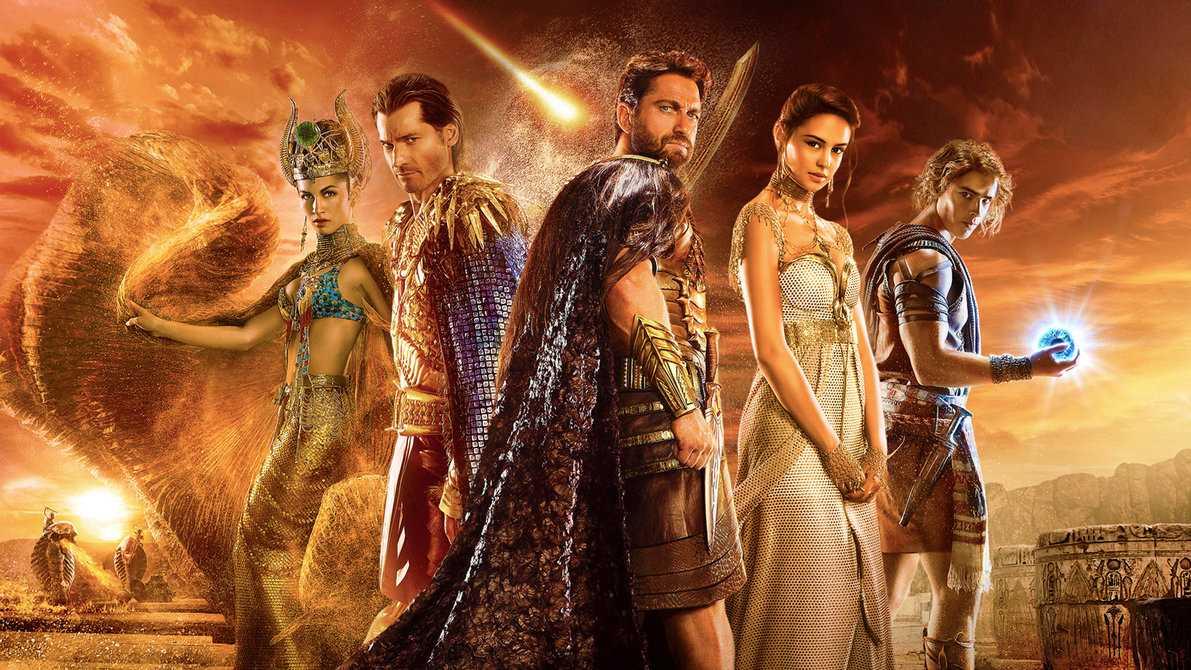 Gods Of Egypt Majorly Flops, Alex Proyas Throws A Tantrum | Gods of Egypt