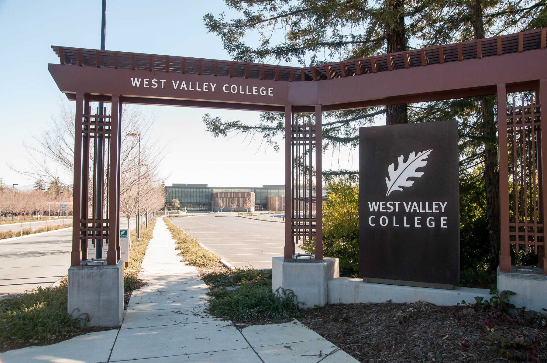 BREAKING: Saratoga West Valley College Evacuated For Bomb Threat | West Valley College