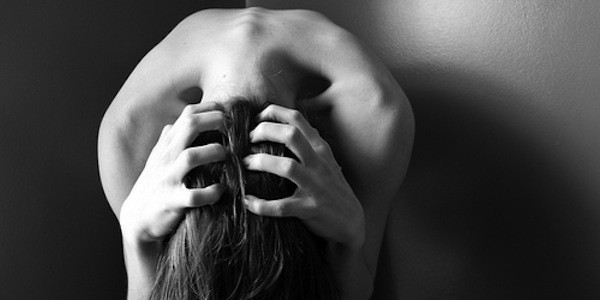 What Someone Living With Anxiety Probably Won't Tell You   Anxiety