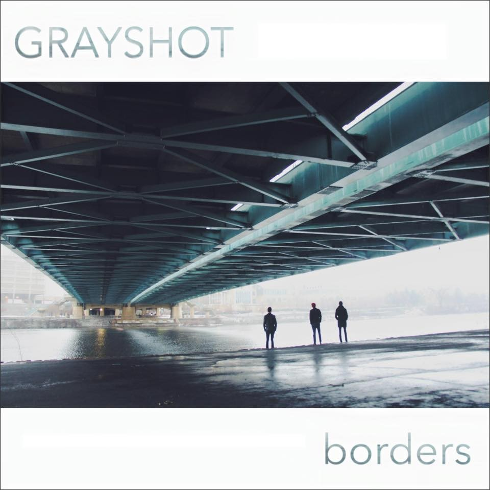 Exclusive: Grayshot Tease New Album With Single