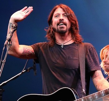 Is Dave Grohl Finally Going Solo? | Grohl