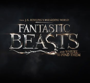 JK Rowling Confirms 'Fantastic Beasts' Will Start New Trilogy | Trilogy