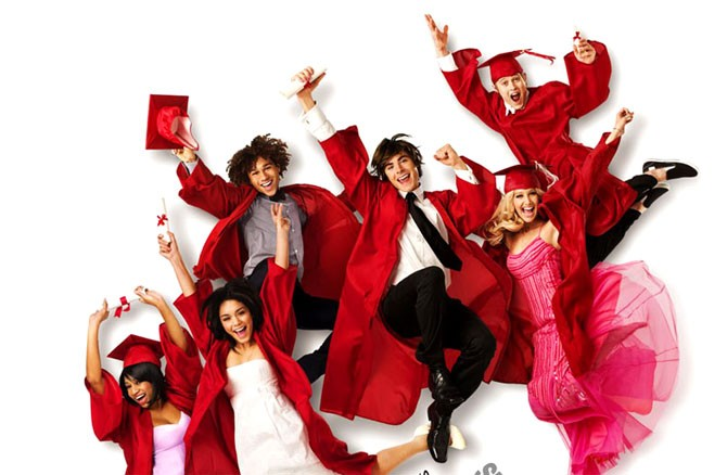 What Time Is It? Time For High School Musical 4! | High School Musical