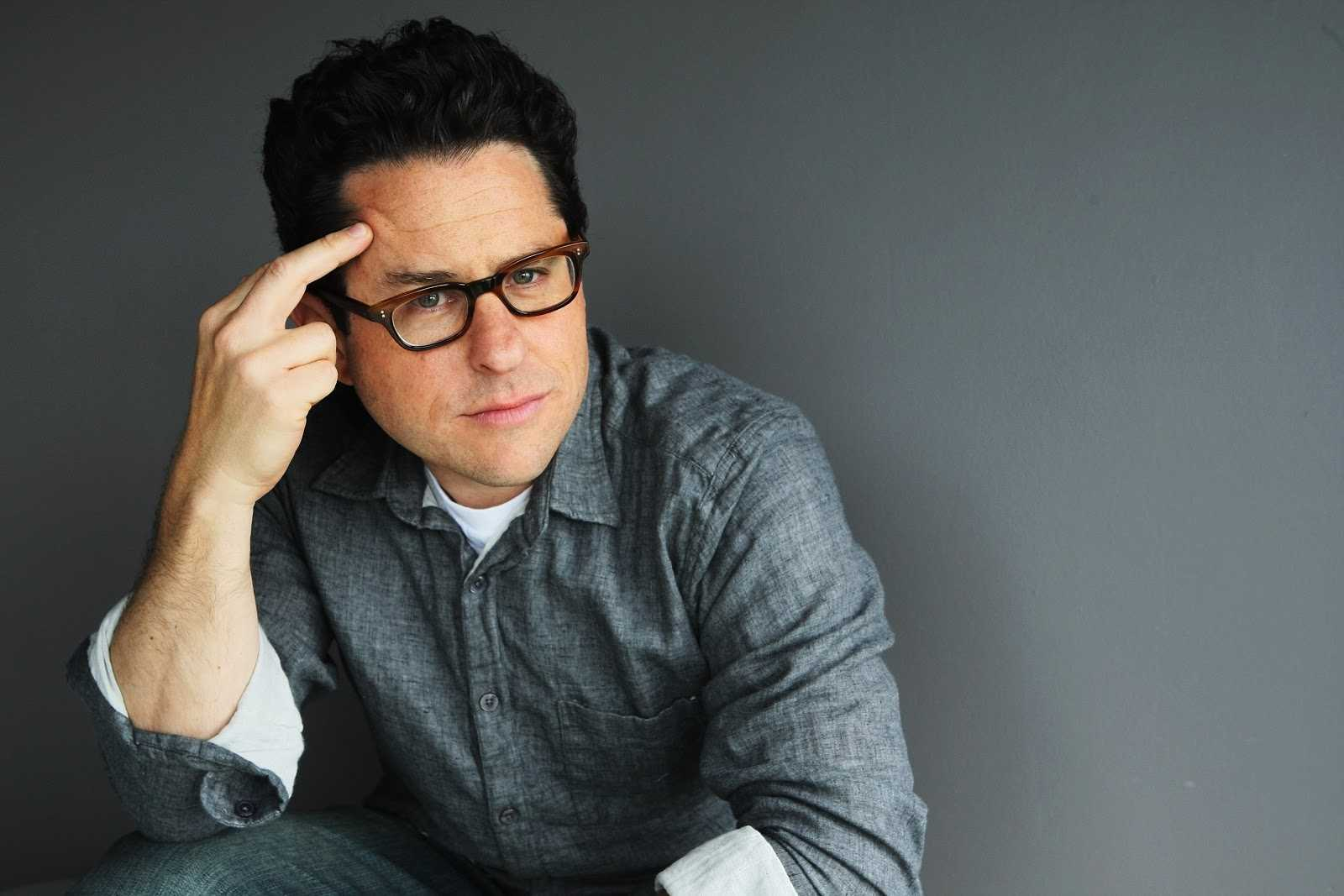 J.J. Abrams' Production Company Enacts A Pro-Diversity Hiring System | Abrams
