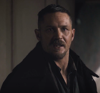 Tom Hardy's Taboo Miniseries Coming To FX And BBC One | Taboo