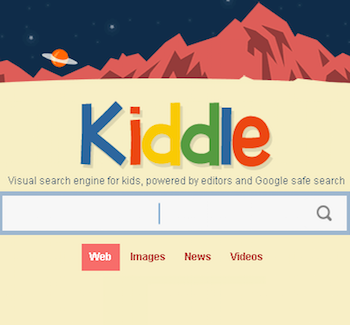 Search Engine Kiddle Aimed At Children's Internet Safety | Kiddle