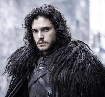 Kit Harington Admits He'll Return For Game Of Thrones Season 6 | Harington