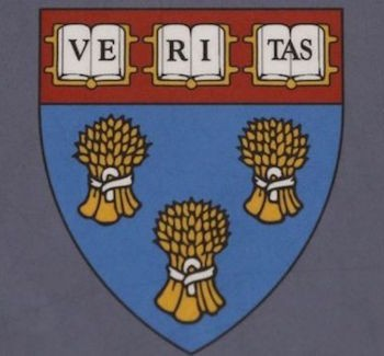 Harvard Law Is Removing Its Crest Due To Links To Slave Traders | Harvard