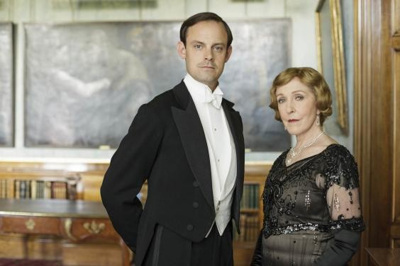 Downton Abbey: 06x09, The Series Finale Is Filled With Love And Laughter Until The Very End | Downton