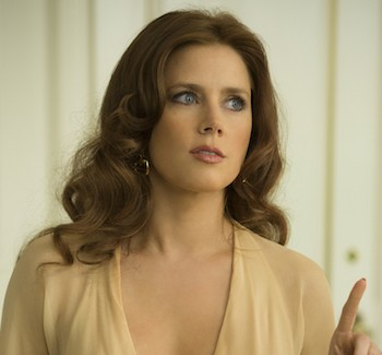 Amy Adams Is Latest Actress To Speak Out On Pay Gap | Adams