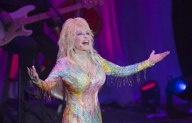 Dolly Parton Is Coming To A City Near You, Pure And Simple Style | Dolly Parton