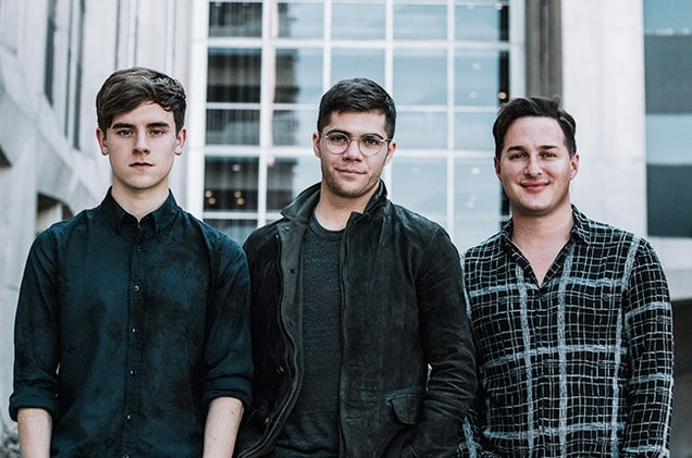 Connor Franta Brings His Heard Well Label To Sony Entertainment | Connor Franta