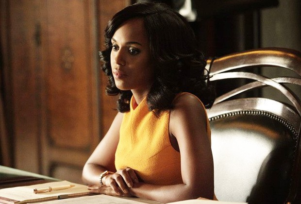 Scandal: 05x13, The Fish Rots From The Head | The Fish Rots From the Head
