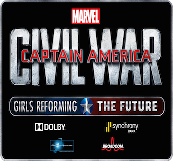 Marvel Launches Program For Girl Scientists | Girl