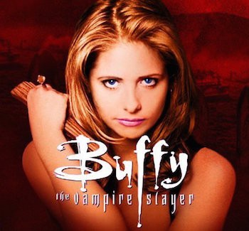'Buffy The Vampire Slayer' Turns 19 & Sarah Michelle Gellar Commemorates The Event! | Buffy