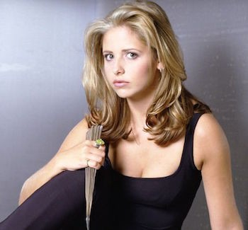 My Love Letter To Buffy the Vampire Slayer On The 19th Anniversary   Anniversary