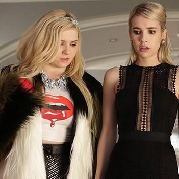 'Scream Queens' Season 2 Details Emerge | scream queens